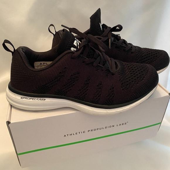 Women's TechLoom Pro Shoe Midnight
